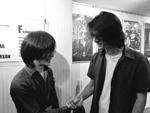 Jonny meets OAS